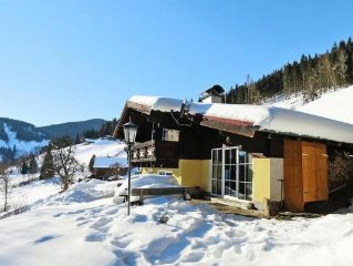 Holiday home, Flachau  in Pongau - 7 persons, 3 bedrooms
