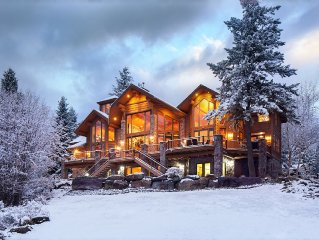 The Swan Valley Lodge, A True Montana Experience