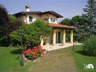Villa Montini - Villa for 12 people in Moniga del Garda