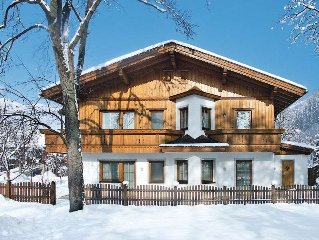 Apartment Appartements Zottl  in Mayrhofen, Zillertal - 6 persons, 2 bedrooms