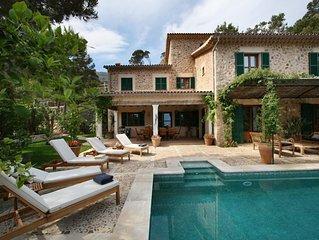 Villa in Deia, Mallorca, Mallorca