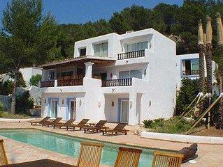 Villa in Saint Miguel, North East, Ibiza