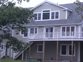 July 15th Week Now Available on Beautiful Granite Point