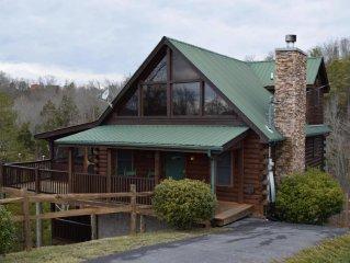 Douglas Lake Lake House