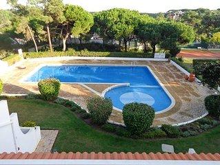 Apartment in Quinta Do Lago, Quinta Do Lago, Algarve, Portugal