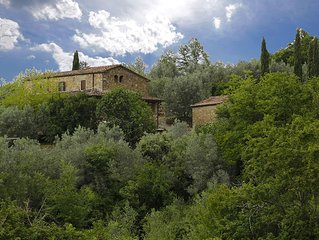 Apartment in Pergine Valdarno with 1 bedrooms sleeps 2