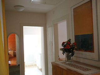 Apartment, 75 m², 2 bedrooms, max. 5 people