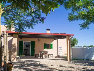 Newly built beautiful country house in Sineu