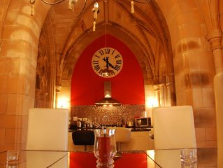 Highland Club Direct Property - St Andrew's Chapel in Monastery on Loch Ness
