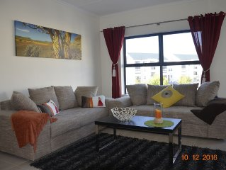 Location in the new De Velde Property leisure center, swimming pools, fitness,