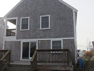Four Bedroom Home just 3 houses from Surf Drive Beach!