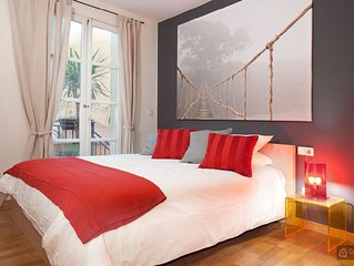 Nice apartment in the Born district - Barcelona