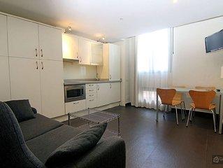 Apartment in the heart of El Borne Barcelona - Barcelona