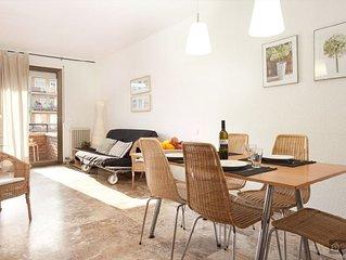 Apartment for six people near the Plaza Espana - Barcelona
