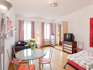 Quiet and sunny apartment in Berlin-Charlottenburg - Berlin