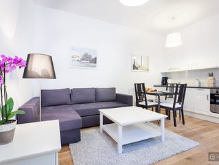 Fantastic, centrally located one bedroom apartment - Berlin