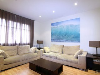Apartment located in front of the city's Trade Fair  - Barcelona