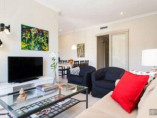 Luxurious apartment in Sagrada Familia - Barcelona
