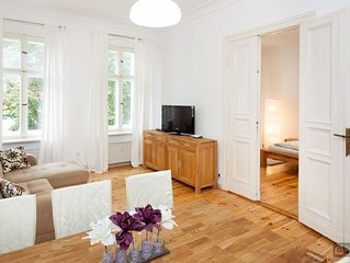 Apartment for 6 people near Kurfurstendamm - Berlin