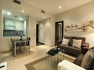 Delightful 2 bedroom apartment in Barcelona Centre - Barcelona