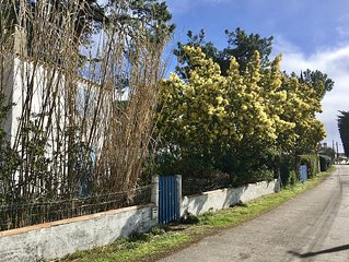 Noimoutier-en-island, The Old, 2 bedroom house 50 meters from the beach