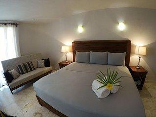 Costa Maya Villas: High Quality Ground Floor Condo Vacation Rental On Ocean