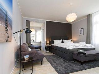 Apartment 01 - Villa Brunnenstrasse