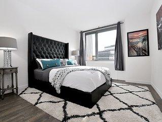 Stunning, Sophisticated 3 Bed, 2 Bath Chelsea Gem!!!!