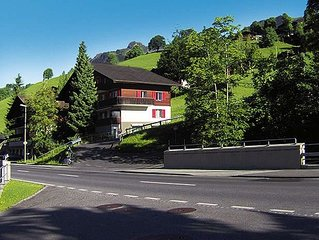 Apartment Chalet Desiree  in Grindelwald, Berner Oberland - 5 persons, 2 bedroo