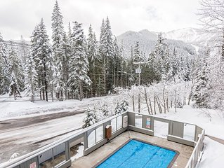 Thunderhead Lodge #302-Pool- Govy-discount lift tickets-Book Now for winter
