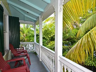 Tropical Village Retreat - Beautifully Updated Condo w/ On Site Heated Pool.