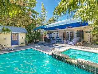 Ellen's Casa - The perfect home-away-from-home! Private pool & outdoor shower