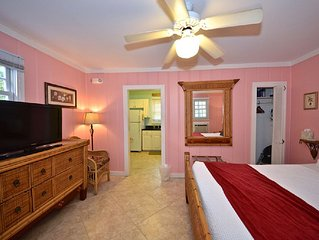 TRUMAN SUITE - 1 Block To Duval St. Great KW Deal.