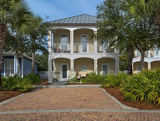 4 Seas Cottage - New!  Beach Service Provided In Season!