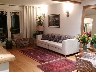 Casa Vivaldi - charm, calm and comfort in the historical center.