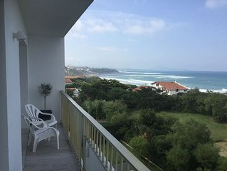 IDEAL SURF APARTMENT WITH DIRECT ACCESS TO THE SEA WITH SMALL TRAIL
