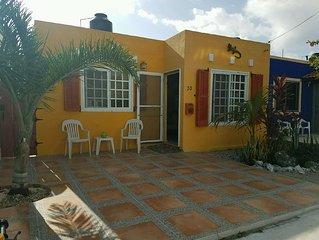 Riviera Maya House, Amazing location, Fast, Free internet and Wifi