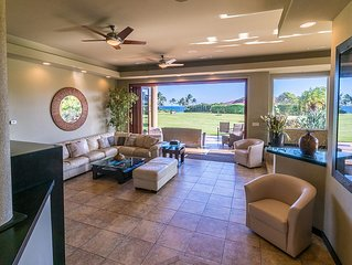 Stunning Ocean Views & Easy Walk to Beach~ Amazing Luxury Home at a Great Price!