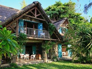 House / Villa - Trou d''Eau Douce