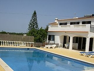 Villa With A Olympic Size Pool And Lovely Countryside Views