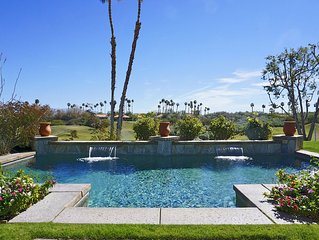 Luxury Style 3 Bdr Home W/ Pool On 7th Hole Of Nicklaus Course