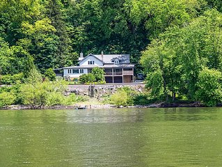 Families, Couples, Outdoor Enthusiasts, Boaters - This home is for EVERYONE