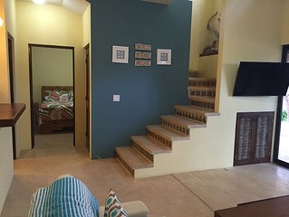 Family Friendly 3-2 Casita within walking distance to Cerritos Beach