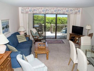 Oceanfront Condo with Great Amenities!