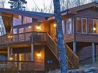 Summit Retreat-Spring Sale! 3 nites for the price of 2! April and May only