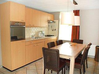 Vacation home Comfort  in Medemblik, Noord - Holland - 6 persons, 3 bedrooms