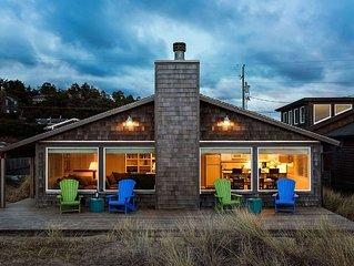 SURF RIDER ~ MCA# 381 ~ Classic ocean front beach house!
