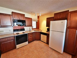 Mountainside 43: 1 BR / 2 BA condo in Granby, Sleeps 5