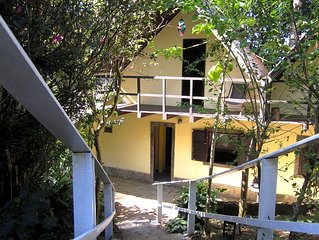 Cozy cottage in Penedo (Fazendinha) - Near the waterfall of ***