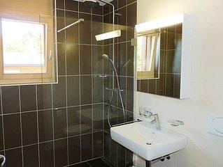 Apartment La Pierre à Voir 204  in Ovronnaz, Valais - 6 persons, 2 bedrooms